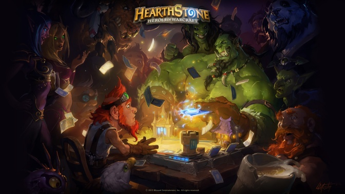 Hearthstone for Beginners